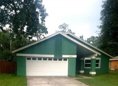 2749 Abney Avenue, Orlando, FL 32833 - #: O5795183