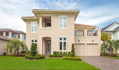 12842 Upper Harden Avenue, Orlando, FL 32827 - MLS#: O5795185