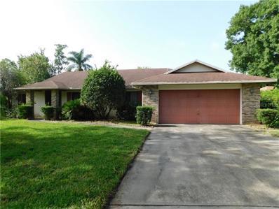9014 Calwood Court, Orlando, FL 32825 - MLS#: O5795191