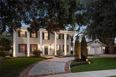 1336 Spring Lake Drive, Orlando, FL 32804 - MLS#: O5795200
