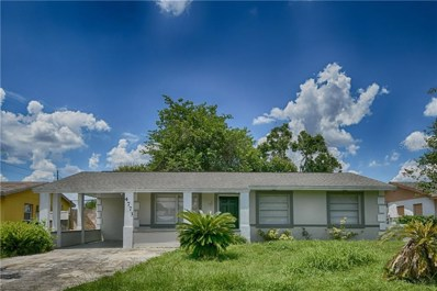 4773 King Cole Boulevard, Orlando, FL 32811 - MLS#: O5795213