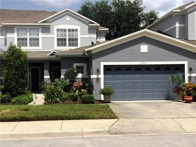 1729 Travertine Terrace, Sanford, FL 32771 - #: O5795253