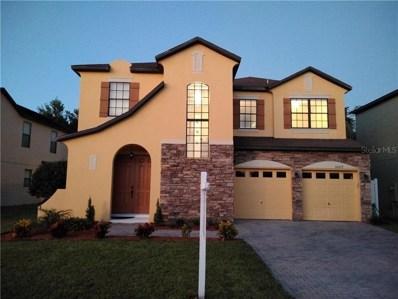 10459 Kristen Park Drive, Orlando, FL 32832 - MLS#: O5795330