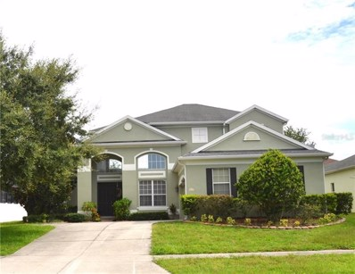 3653 Peace Pipe Way, Clermont, FL 34711 - #: O5795416
