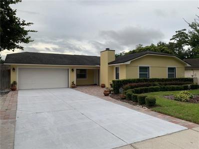 974 Turkey Hollow Circle, Winter Springs, FL 32708 - MLS#: O5795466