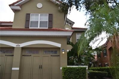 6938 Piazza Street UNIT 1, Orlando, FL 32819 - #: O5795490