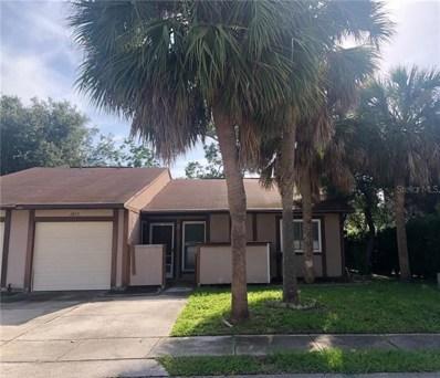 1873 Casselwood Street, Winter Park, FL 32792 - #: O5795625