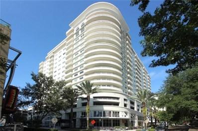 100 S Eola Drive UNIT 502, Orlando, FL 32801 - #: O5795723