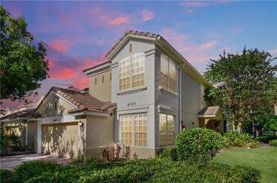6301 Miramonte Drive UNIT 106, Orlando, FL 32835 - MLS#: O5795724