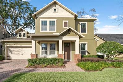 1661 Magnolia Avenue, Winter Park, FL 32789 - #: O5795792