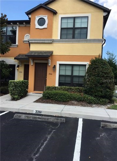 3351 Windleshore Way, Sanford, FL 32773 - #: O5795799