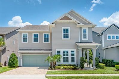 14234 Aldford Drive, Winter Garden, FL 34787 - #: O5795915
