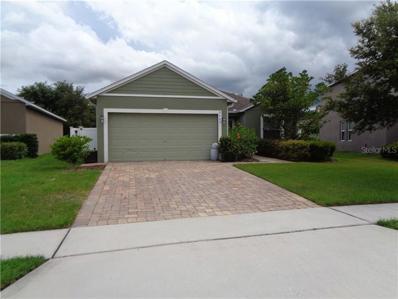 3725 Ryegrass Street, Clermont, FL 34714 - MLS#: O5795933