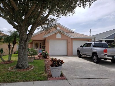 2232 Woods Edge Circle, Orlando, FL 32817 - #: O5796065