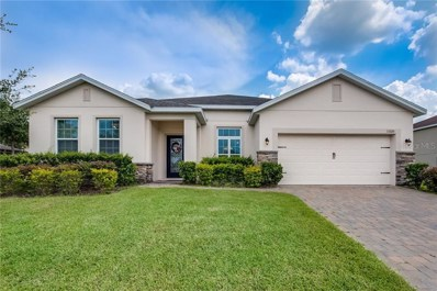 11120 Scenic Vista Drive, Clermont, FL 34711 - MLS#: O5796089
