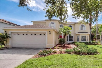 4543 Seafarer Way, Orlando, FL 32817 - #: O5796182