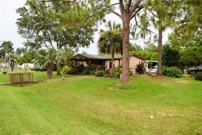 31526 Alane Court, Tavares, FL 32778 - #: O5796254