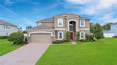 3125 Amalfi Drive UNIT 42, Orlando, FL 32820 - MLS#: O5796389