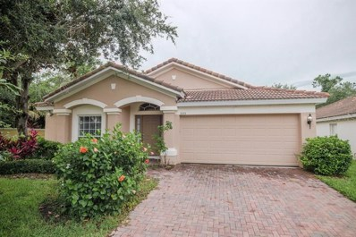 3315 Flamborough Drive, Orlando, FL 32835 - #: O5796403