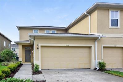 2156 Broadway View Avenue, Brandon, FL 33510 - MLS#: O5796704