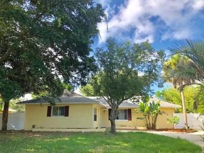 8112 Pamlico Street UNIT 4, Orlando, FL 32817 - MLS#: O5796743
