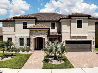 14163 Ward Road, Orlando, FL 32824 - MLS#: O5796801