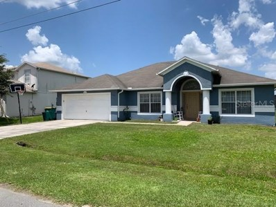 513 Viceroy Court, Kissimmee, FL 34758 - MLS#: O5796859
