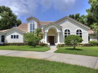 9208 Country Bay Court, Orlando, FL 32819 - MLS#: O5797056