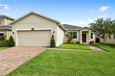 10047 Pentridge Road, Orlando, FL 32829 - #: O5797066