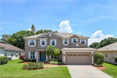 8352 Lake Crowell Circle UNIT 5, Orlando, FL 32836 - MLS#: O5797098