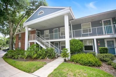 5465 Lake Margaret Drive UNIT G, Orlando, FL 32812 - MLS#: O5797197