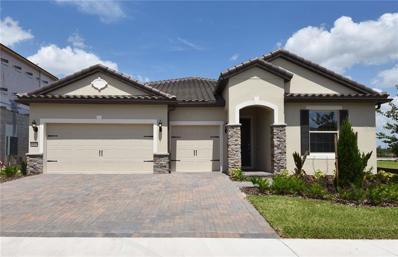 10055 Covered Moss Drive, Orlando, FL 32836 - #: O5797273