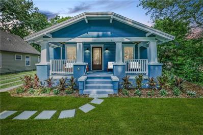 910 La Salle Avenue, Orlando, FL 32803 - MLS#: O5797293