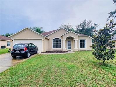 1363 Fallwood Drive, Deltona, FL 32725 - #: O5797325