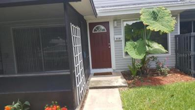 518 Heatherton Village, Altamonte Springs, FL 32714 - #: O5797343