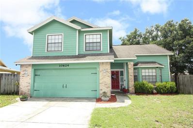 10624 Sandridge Court, Orlando, FL 32817 - #: O5797371