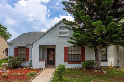 206 Meadow Boulevard, Sanford, FL 32771 - #: O5797400