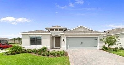 7948 Hanson Bay Place, Kissimmee, FL 34747 - #: O5797409