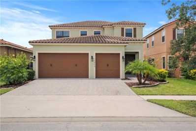10454 Siddington Drive, Orlando, FL 32832 - MLS#: O5797474
