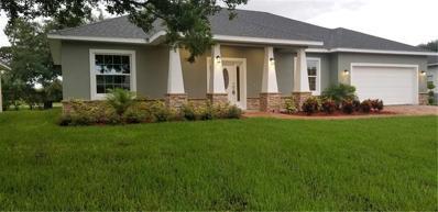 1605 Christa Court, Saint Cloud, FL 34772 - MLS#: O5797536