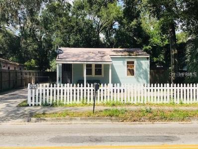 1806 E Osborne Avenue, Tampa, FL 33610 - MLS#: O5797638