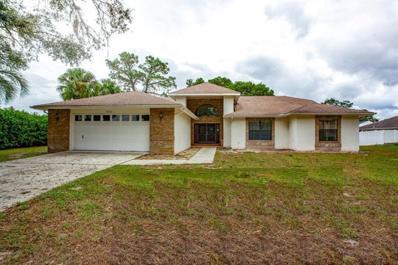 18232 Autumn Lake Boulevard, Hudson, FL 34667 - #: O5797642