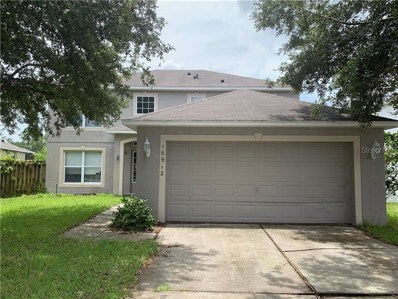 16912 Cornerwood Drive, Orlando, FL 32820 - MLS#: O5797694