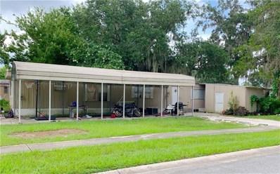 130 Stone Gate Lane, Port Orange, FL 32129 - #: O5797696