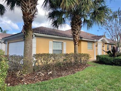 11863 Delfina Lane, Orlando, FL 32827 - MLS#: O5797703