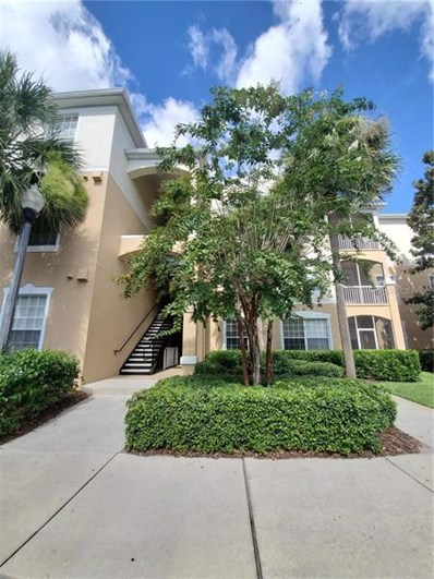 3190 Dante Drive UNIT 102, Orlando, FL 32835 - MLS#: O5797832
