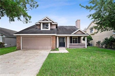 1752 Meadowgold Lane, Winter Park, FL 32792 - #: O5797854