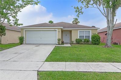 1212 Kempton Chase Parkway, Orlando, FL 32837 - MLS#: O5797865
