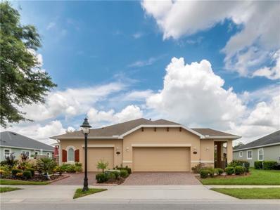1617 Lambrook Drive, Deland, FL 32724 - #: O5797888