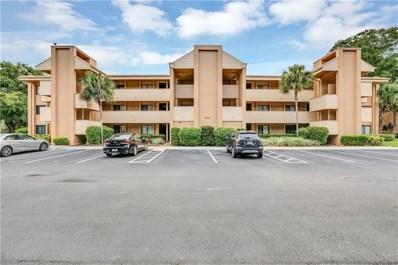 510 Cranes Way UNIT 205, Altamonte Springs, FL 32701 - MLS#: O5798010